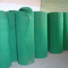 manufacture supply agricultural greenhouse used 100% hdpe green sun shade net
