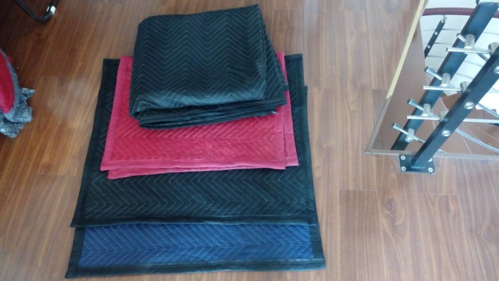 Cheap Price and High Quality Nonwoven Furniture Moving Pad