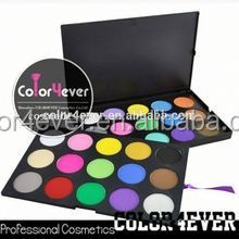 Products in stock Color4Ever 30 color makeup palette wholesale make-up cosmetics cheap eyeshadow