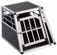 OEM Aluminum Tranport Dog Cage,High Quality Pet Carrier