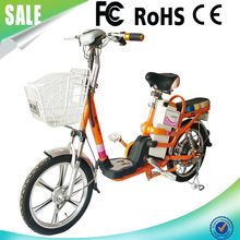 48v green power electric bike two wheel electric cycle