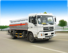 16cbm sulfuric acid tanker chemical liquid truck for hydrochloric [chlorhydric] acid; muriatic acid
