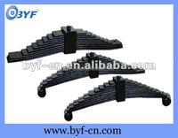Quality Conventional Trailer Leaf Spring Heavy Duty