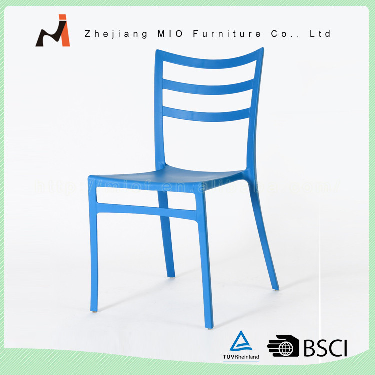 High quality fashional waterproof monoblock chairs