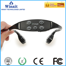 Winait BH903 Bone Conduction Headset with high polymer lithium battery,waterproof,good sound quality