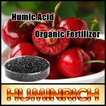 Huminrich Improve The Absorption And Mobility Of Nutrients Humic Acid Price In China