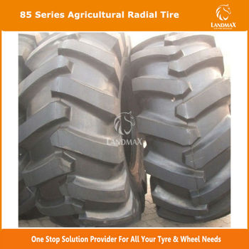radial tractor tyres 420/85r34(16.9r34)