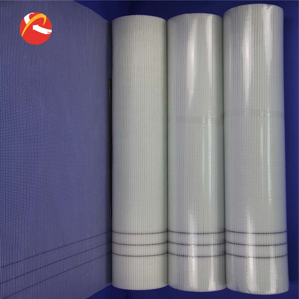 white soft and flexible fibreglass scrim <strong>mesh</strong>
