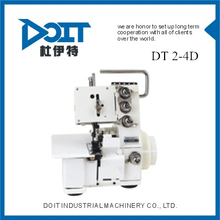 DT 2-4D MINI INTERLOCK HOUSEHOLD SEWING MACHINE