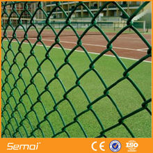 chain link fence decor/high quality playground fence