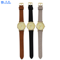 Popular fashion women water resistant watch