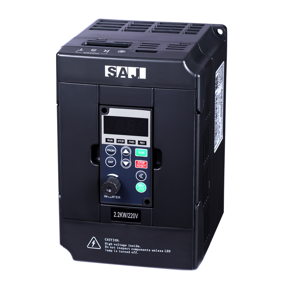 8000B Variable frequncy converter single phase 0.75kw-2.2kw