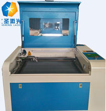 China laser engraving machine for plywood engraving cutting work