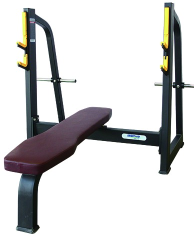 2018 BRIGHTWAY Commercial Fitness Equipment TB43 Flat Bench for sale