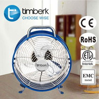 10 inch AC Electric powerful table fan