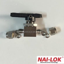Haute pression Ball valve