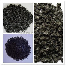 2-6mm Calcined Petroleum Coke/CPC Used in Gray Casting 99%