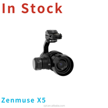 dji drone inspire 1 Zenmuse X5 cameras require Osmo - X5 Adapter for use with Osmo that is sold separately.