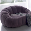 Modern Living Room Wooden Sofa Chair by Designer