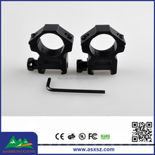25mm Rifle Scope Mount For Flashlight