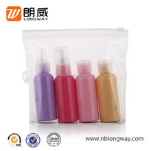 Travel kit Bottle PET Bottle Travel Bottle Set