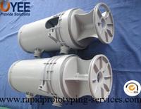 top cnc plastic prototype supplier, custom rapid metal prototyping parts