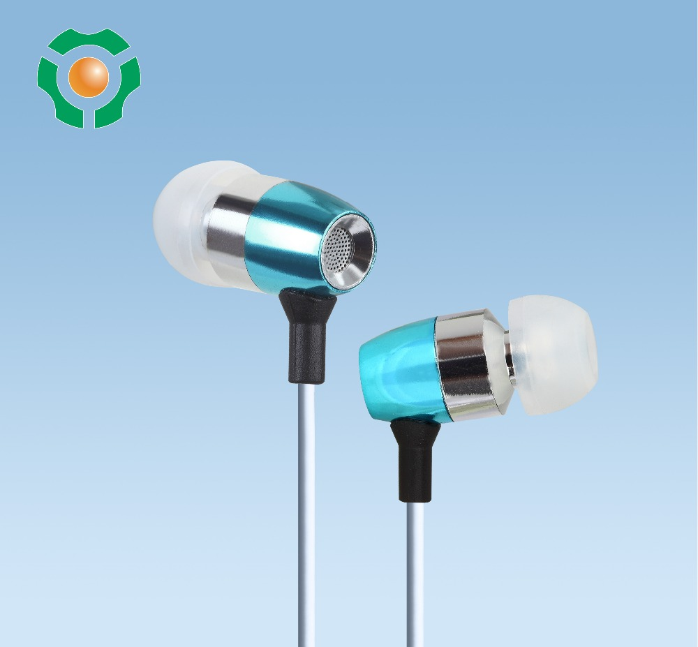 Hot Mp3/Mp4 Stereo Earphone in India with In Ear Style and Packing Box