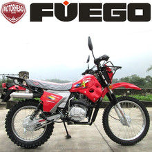 Loncin Dirt Bike 250cc Motorcycle