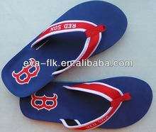 Customer OEM design children eva sandals