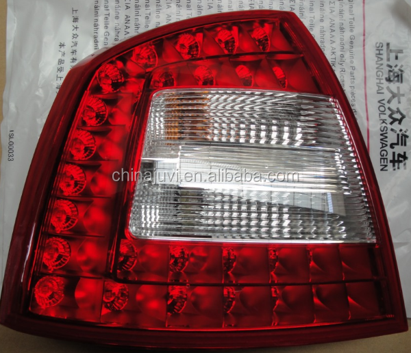Hot selling and cheaper price /wholesale price for <strong>Auto</strong> Skoda 2004 OCTAVIA Tail/rear lamp china manufacturer price