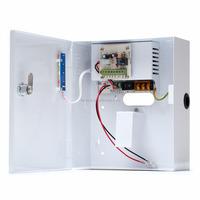 12V Voltage Regulator Dc Power Supply UPS Battery Backup System