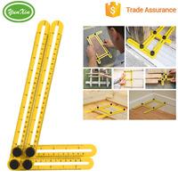Multi-Angle Angle-izer Measuring Template Tool