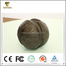 China refractory ball to improve molten steel