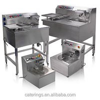 8 kgs Capacity Chocolate Moulding Machine