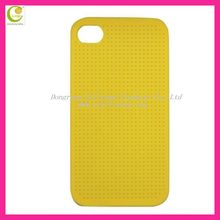 Customised best quality silicone moshi case for iphone 5