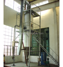 YPL Series Pressure Nozzle Spray Dryer Herbal Drying Machine