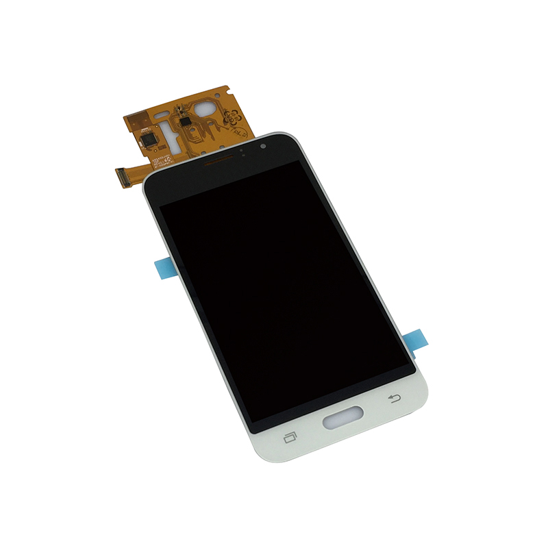 wholesale price mobile phone lcd for samsung j1 <strong>j120</strong> 2016 lcd screen digitizer