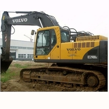 70t operatig weight second hand volvo ec700cl crawler excavator for sale in africa