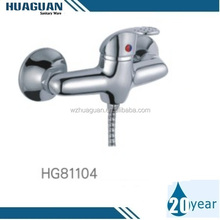 Mixer Hot Cold Water Shower Mixer Tap