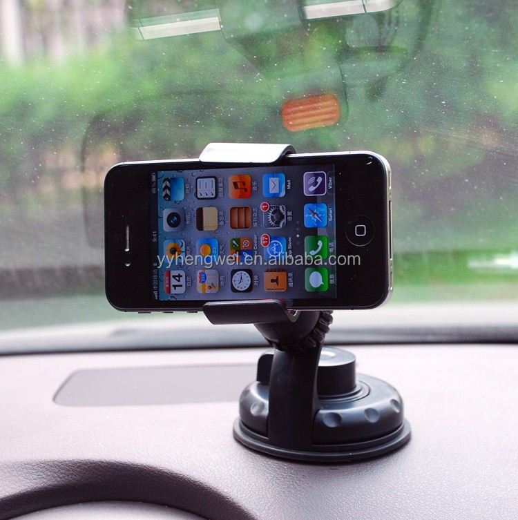 universal car mount holder mobile phone table holder