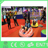 Indoor and Outdoor Playground Used Electric Bumper Cars