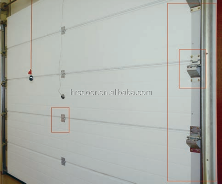 Garage Door Accessories Type emergency lock