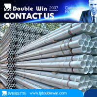 Pipe Chinese manufacturers din 2440 carbon steel pipe !bs 1139 metal scaffolding pipes