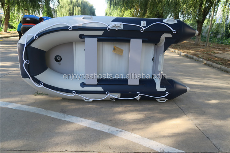 Speed hovercraft with motor outboard ASD-270 290 320 360 380 420 460 for sale!