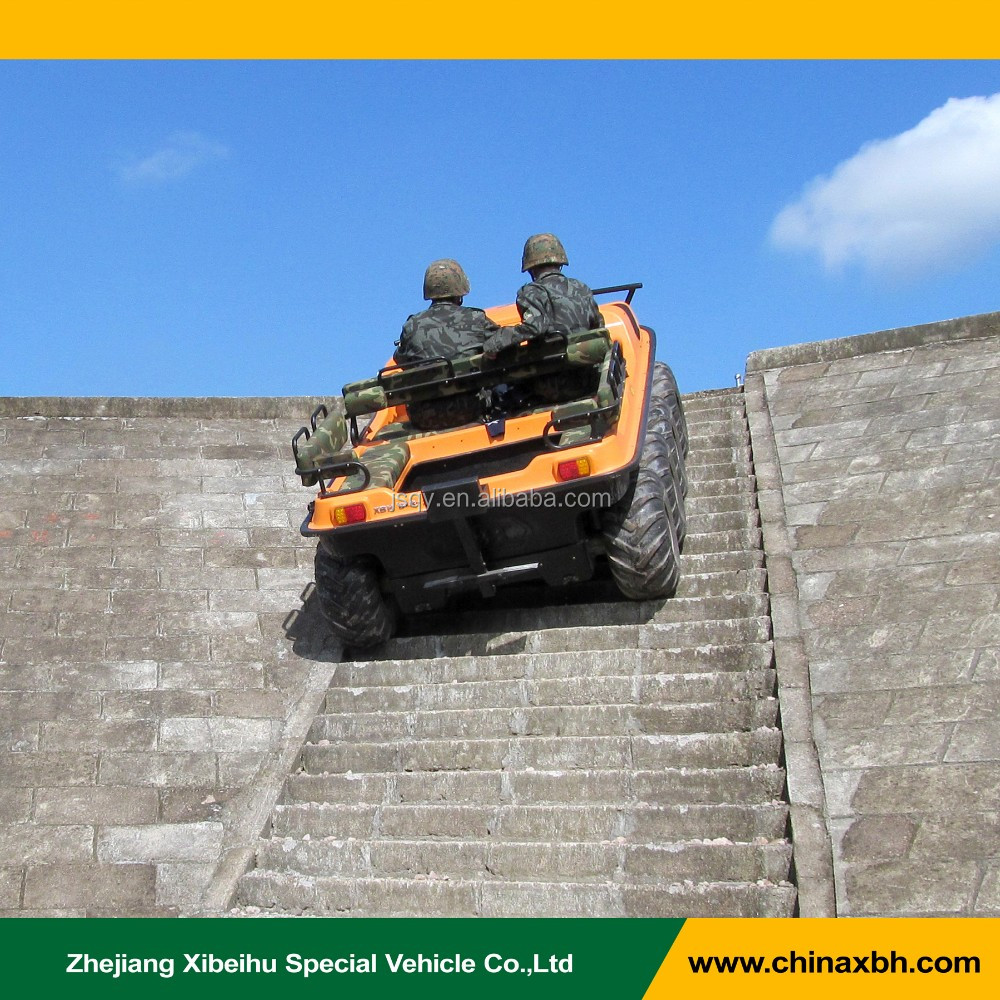 China sports vehicle amphibious atv