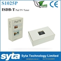 S1025P SYTA ISDB-T Pad TV Digital Tv Tuner Receiver Antenna Decoder For Android Phone/Pad/We also have PAD DVB-T2 and Pad ATSC