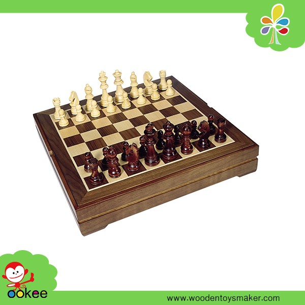 2016 alibaba gold supplier chess board wood game pieces Where can i buy a chess game