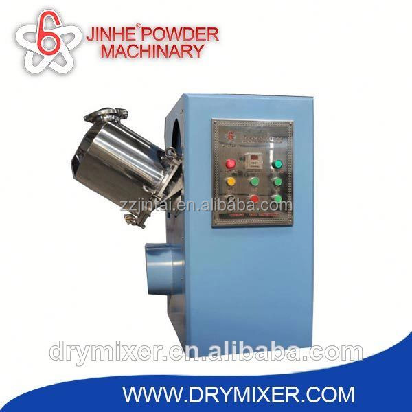 High Mixing Efficiency lab inline high shear homogenizer