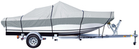 waterproof cheap polyester 170T silver 11106 straps and buckles boat cover