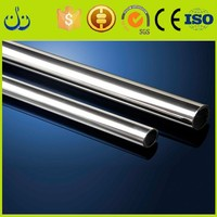 China supplier best quality ASTM 201 304 316 stainless steel pipe